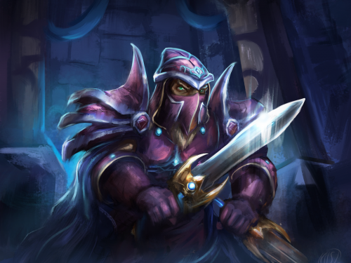 Fan Arts Warcraft: Capítulo CCXXXII
