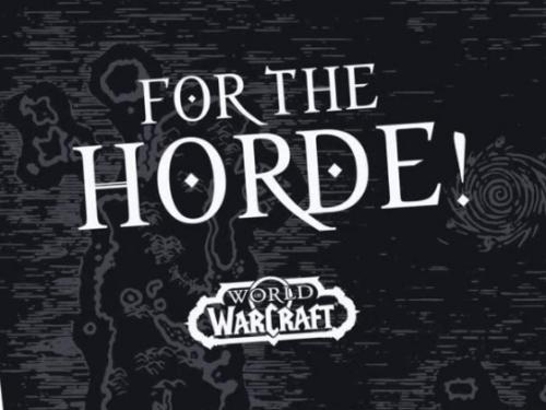 Merchandising de Blizzard: Taza de viaje de la Horda y Alianza