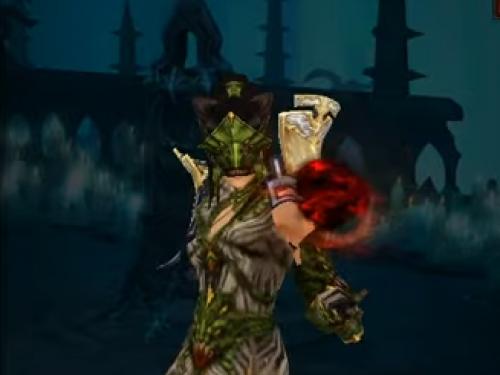 Diablo III: Guía para la Falla de Desafío 144 (Europa)