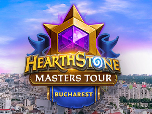 Hearthstone: Anuncio del Masters Tour Bucharest