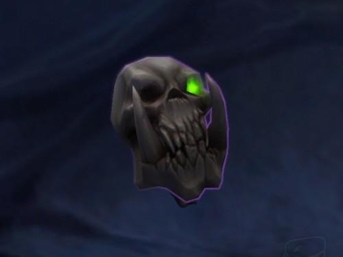 """Tesoro """"Cráneo del Jefe Loco"""": Parche 6.2"""
