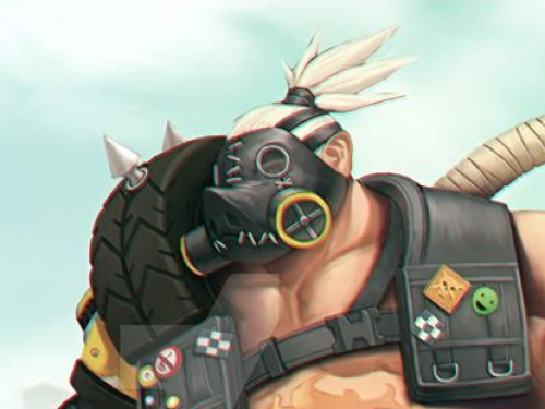 Fan Arts Overwatch: Capítulo CXIV