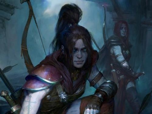 Gameplay oficial de Diablo IV: Pícara en la BlizzConline