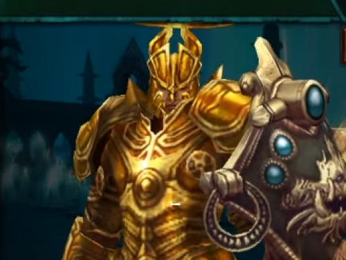 Diablo III: Guía para la Falla de Desafío 133 (América)