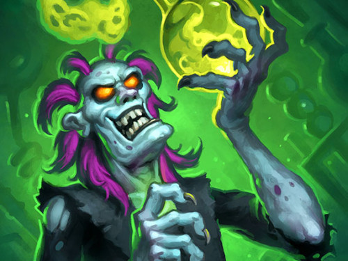 Fan Arts Warcraft: Capítulo CXXIV