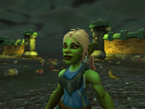 Parche 8.2.5: ¡Remodelación de los Goblins!