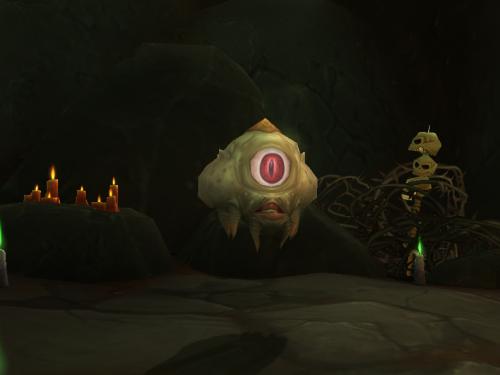 Observador Oscuro: Duelo de Mascota