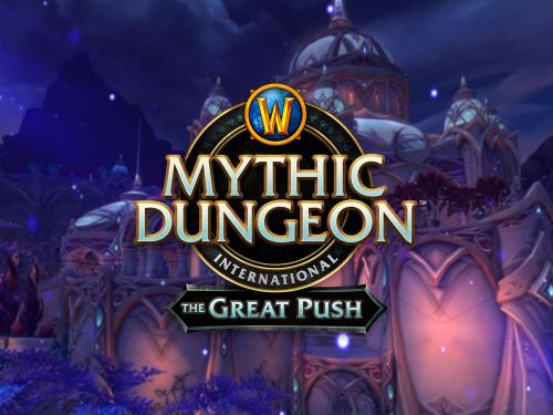 ¡La temporada 2 de The Great Push de World of Warcraft está al caer!