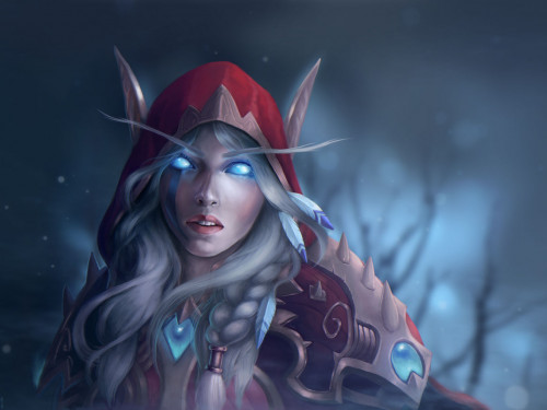 Fan Arts Warcraft: Capítulo CXVI
