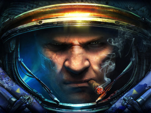 Campaña de Starcraft II: Wings of Liberty - Parte 1