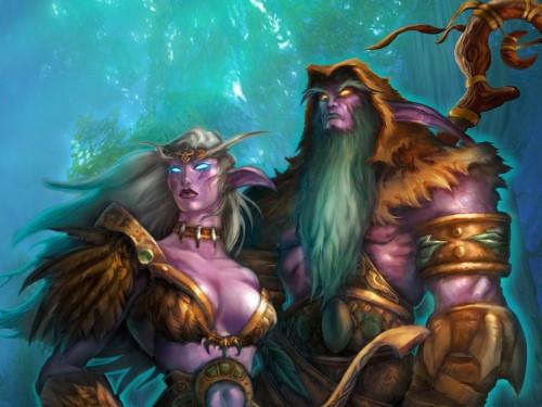 Reseña de World of Warcraft: El Alma Demoníaca, de Richard A. Knaak