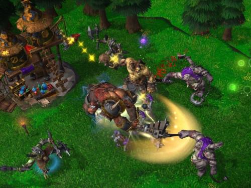 Guía con consejos para mejorar en Warcraft III: Reforged