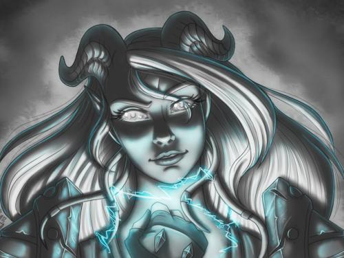 Fan Arts Warcraft: Capítulo CLXV