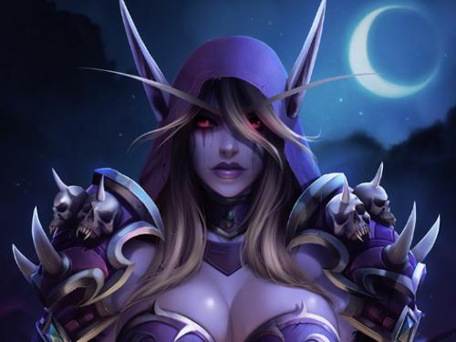 Fan Arts Warcraft: Capítulo CXXXIX