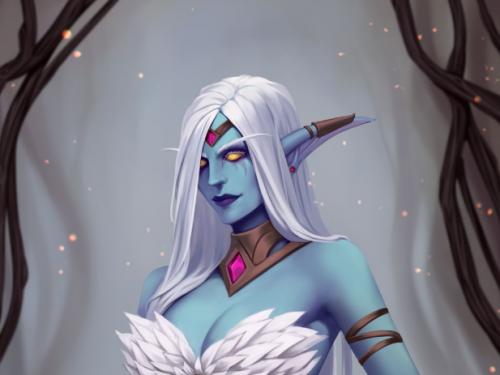 Fan Arts Warcraft: Capítulo CLI