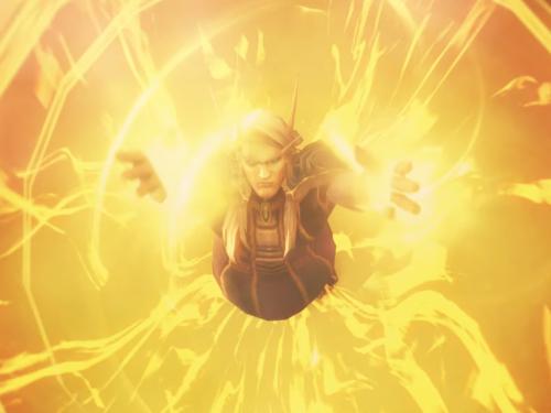 Espectacular Remasterización: La Furia de la Fuente del Sol