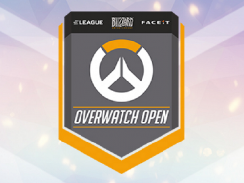 El Overwatch Open de Eleague