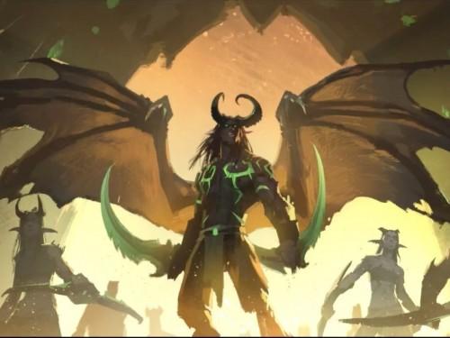 Serie Animada de Legión: Harbingers