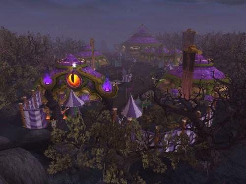 ¡Novedades en la Feria de la Luna Negra!