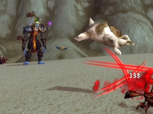 Exterminador de mascotas - Equipo PvP III