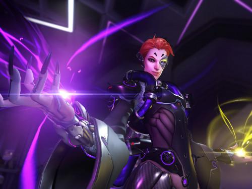 Moira: Habilidades, logros, historia y Curiosidades en Overwatch