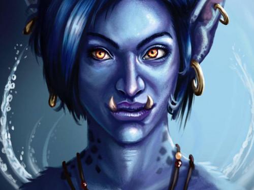 Fan Arts Warcraft: Capítulo LXXXVIII