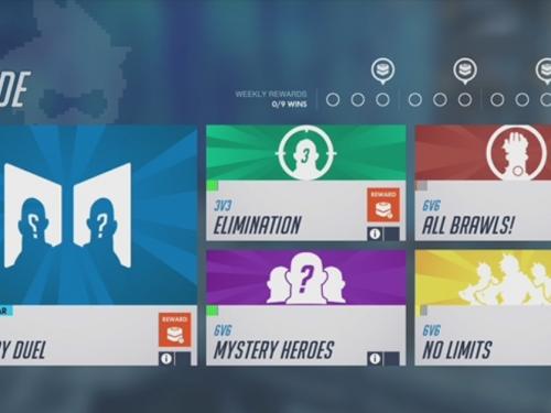 Overwatch: ¿Qué es lo Próximo?
