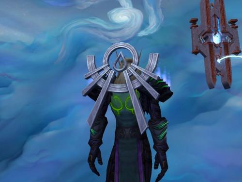 Cómo conseguir el Sigilo armonioso de la Arconte, cosmético de Shadowlands (Kyrianos)