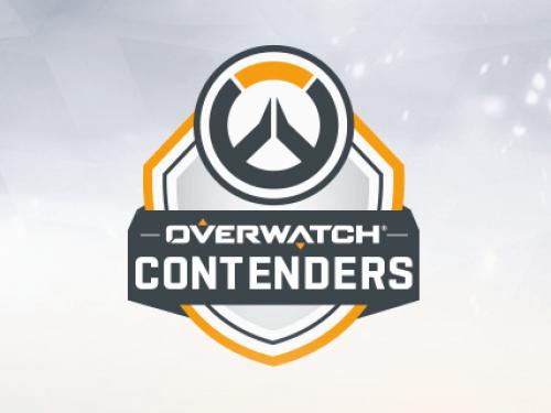 Overwatch Contenders: Temporada 1 (Fase de Grupo)