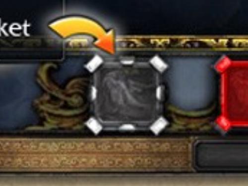 Cómo añadir una ranura de gema al equipo de Shadowlands