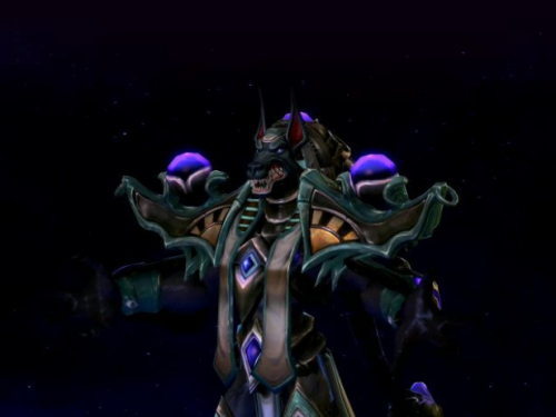 Sorteo XCV: ¡Consigue a Tassadar Crypt King para Heroes of the Storm!