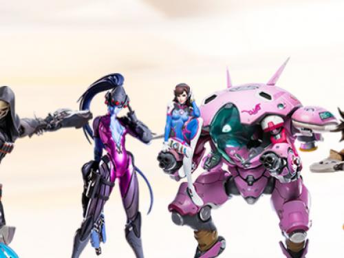 Rebajas en la Blizzard Gear Store: ¡Figuras y Réplicas con un 25% de descuento!