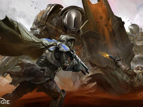¡Destiny 2 llega a Battle.net!