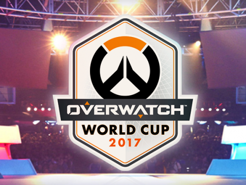 Vuelve la Overwatch World Cup