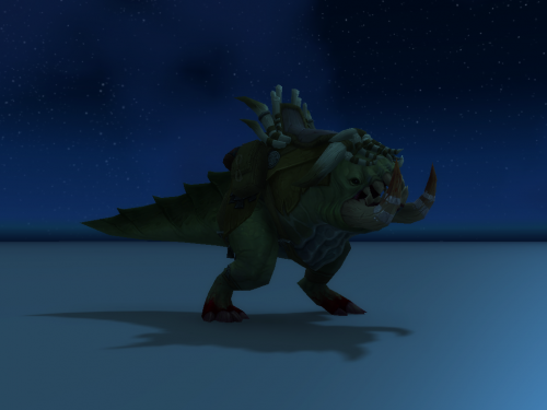 Battle for Azeroth: Nuevas Criaturas de Monturas