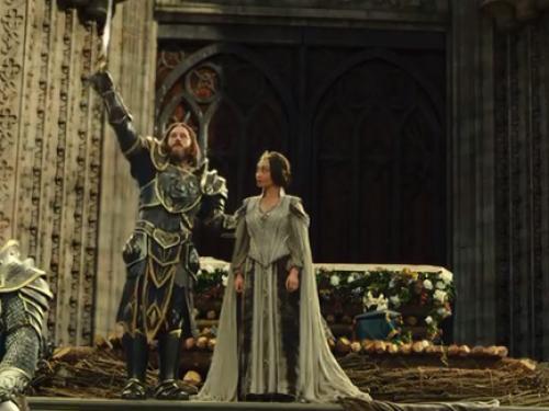 Trailer Oficial Warcraft: El Origen