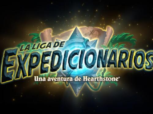 Nueva Aventura: La Liga de Expedicionarios