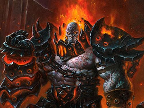 Actualización gratuita a Warlords of Draenor