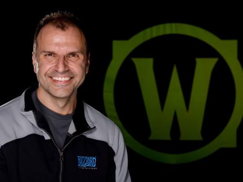BlizzCon 2018: Entrevista de Icy Veins a Patrick Magruder y Ray Cobo