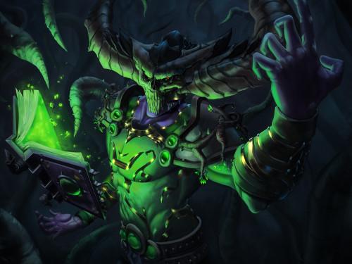 Fan Arts Warcraft: Capítulo CIII