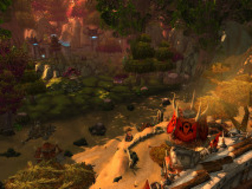 World of Warcraft Classic: Notas del Parche 1.13.3
