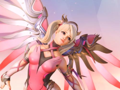 Mercy: Habilidades, logros, historia y Curiosidades en Overwatch