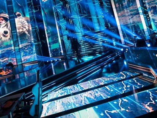 El auge de Reynor: Entre bastidores con la sensación de Starcraft II