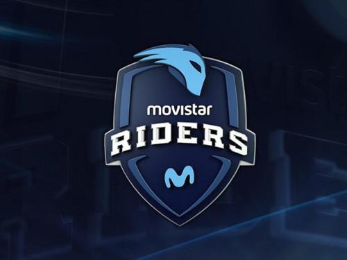 Movistar Riders no continúa con el equipo de Overwatch