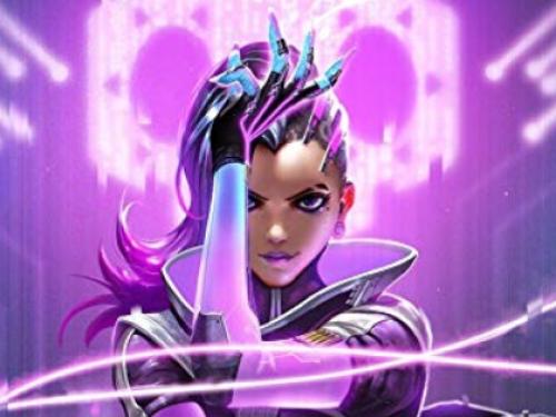 Guía de Sombra en Overwatch