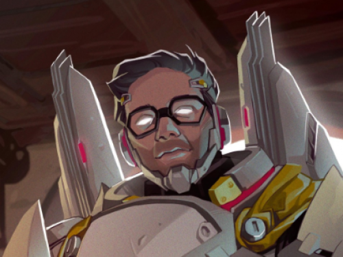 ¿Jeff Kaplan próximo héroe de Overwatch? ¡No te pierdas la broma de Blizzard!