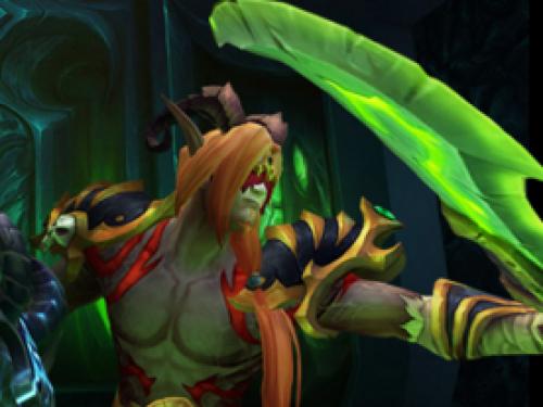 Encuesta: ¿Cuál será tu primer cazador de demonios?