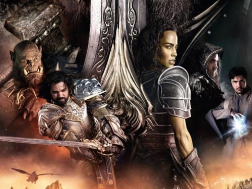 ¡Warcraft el Origen ya a la venta!