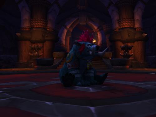 ¡10 druidas tanques consiguen derrotar a N'Zoth, el Corruptor en dificultad HC!