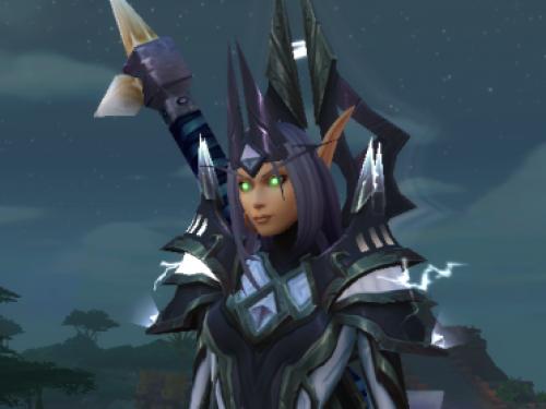 ¡Completa todos los logros de World of Warcraft!